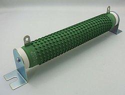 画像1: 大電流用不燃性巻線抵抗器 WMR300型 0.4Ω〜0.82Ω